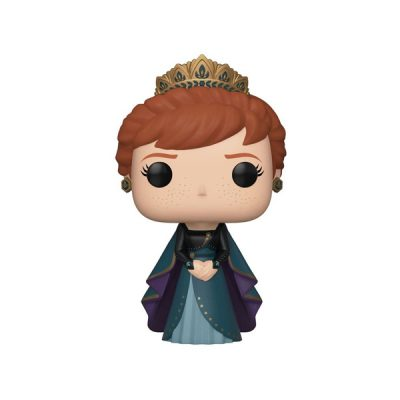 Disney Frozen 2 POP Anna (Epilogue) | Double Project