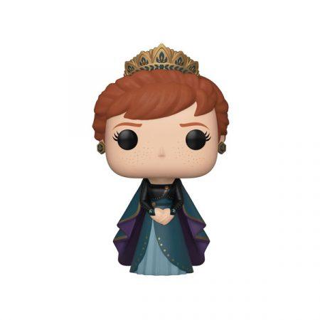 Disney Frozen 2 POP Anna (Epilogue)   Double Project