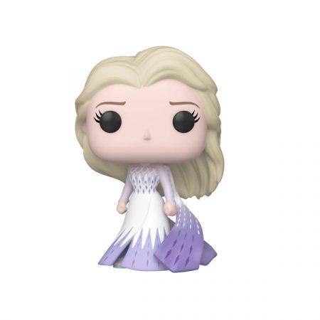 Disney Frozen 2 POP Elsa (Epilogue)   Double Project