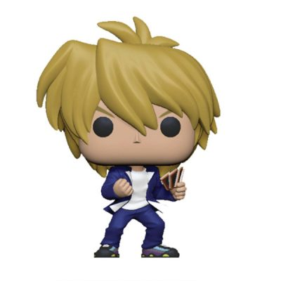 Yu-Gi-Oh! Funko POP Joey Wheeler | Double Project