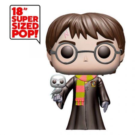 Harry Potter Funko Super Sized POP Harry Potter | Double Project