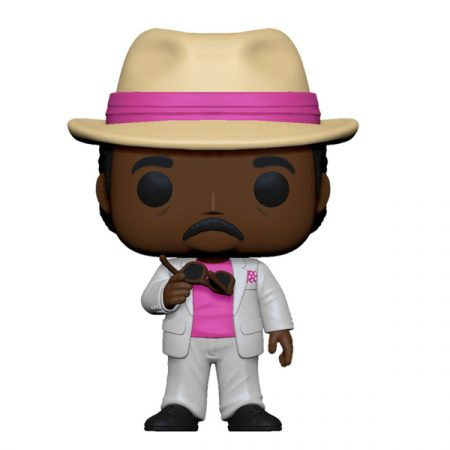 The Office Funko POP Florida Stanley | Double Project