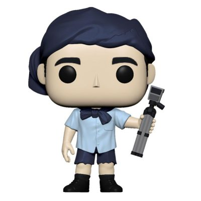 The Office Funko POP Michael as Survivor | Double Project