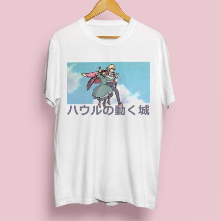 Camiseta Ambulante   Double Project