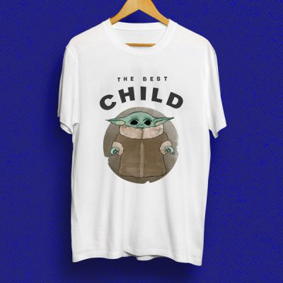 Camiseta The best Child | Double Project