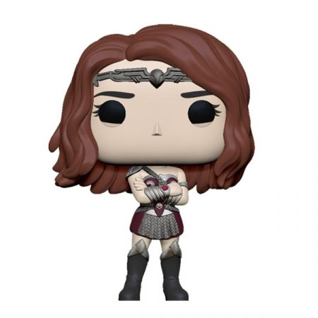 The Boys Funko POP Queen Maeve | Double Project