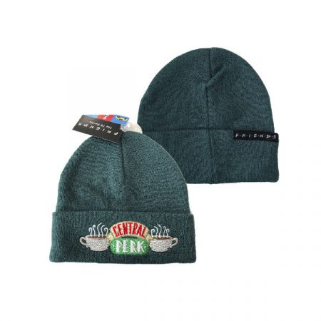 Friends Gorro Lana Central Perk | Double Project
