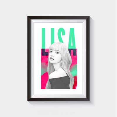 Lámina Lisa | Double Project