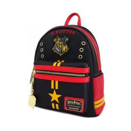Harry potter Mochila escudo Loungefly | Double Project