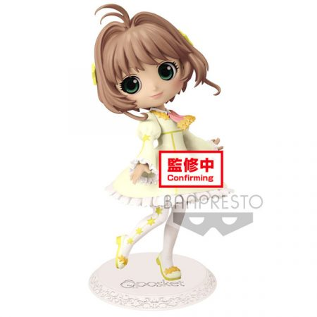 Cardcaptor Sakura Clear Card vol.3 Q Posket Style A | Double Project
