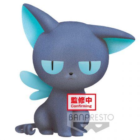 Cardcaptor Sakura Figura Spinny Fluffy Puffy | Double Project