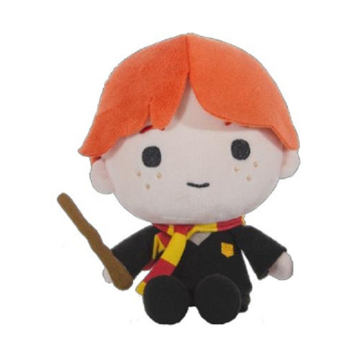 Harry Potter Peluche Ron Weasley | Double Project