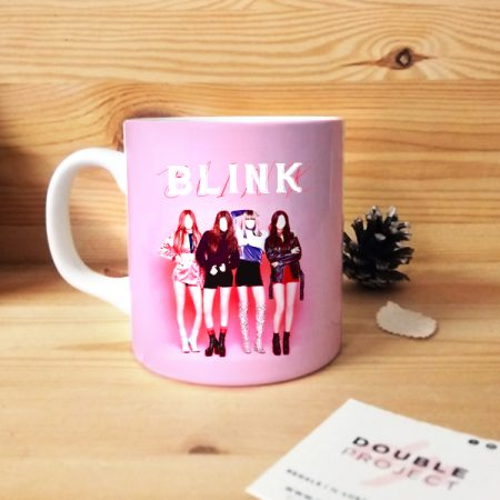 Taza Blink | Double Project