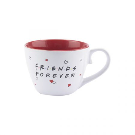 Friends Taza Friends Forever | Double Project