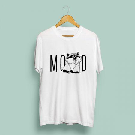 Camiseta mood | Double Project