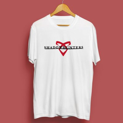 Camiseta Shadowhunters | Double Project