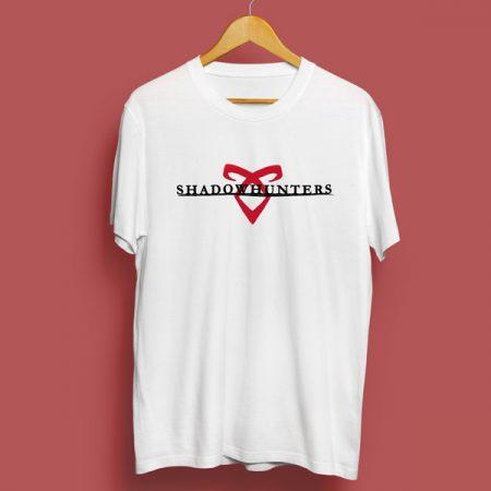 Camiseta Shadowhunters | Double Project