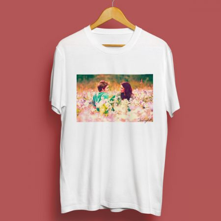 Camiseta Love is love | Double Project