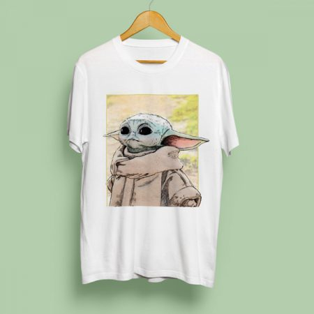 Camiseta Color Child | Double Project