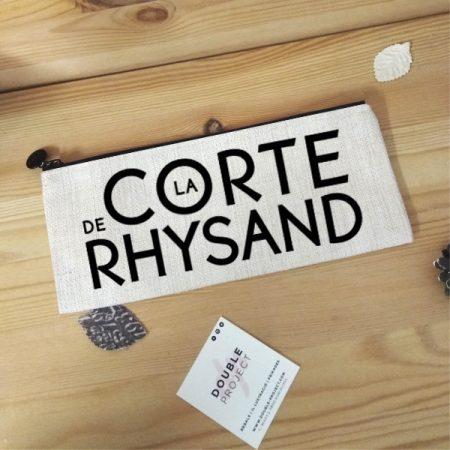Estuche La corte de Rhysand | Double Project