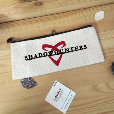 Estuche Shadowhunters | Double Project