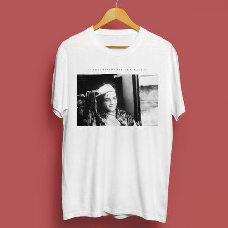 Camiseta Cicatriz | Double Project