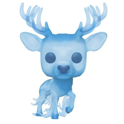 Harry Potter Funko POP Patronus Harry Potter | Double Project
