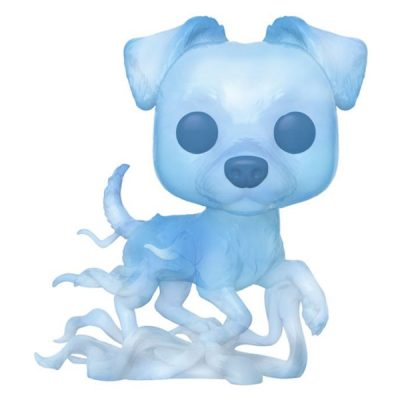 Harry Potter Funko POP Patronus Ron Weasley | Double Project