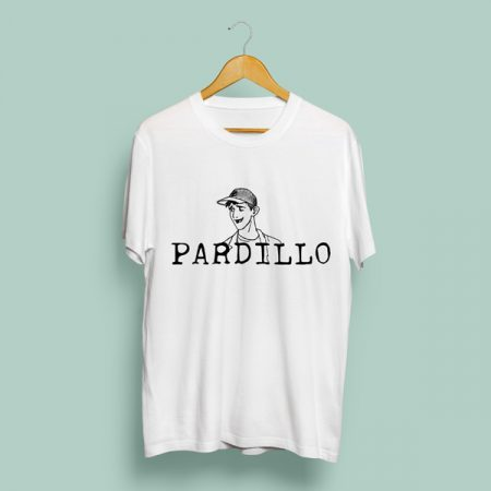 Camiseta pardillo | Double Project