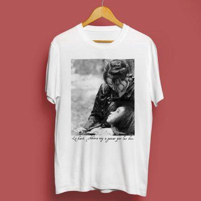 Camiseta Ahora voy a ganar por las dos | Double Project
