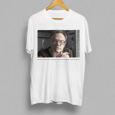 Camiseta Sabría que es una mentira | Double Project