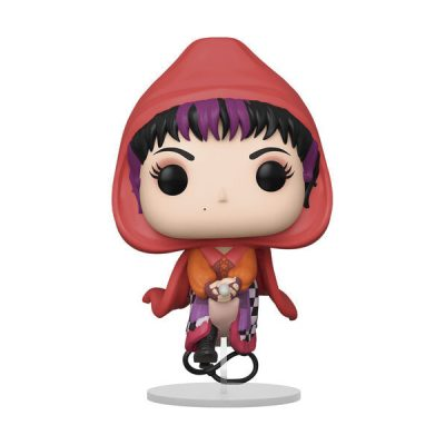 Hocus Pocus POP Mary Flying | Double Project