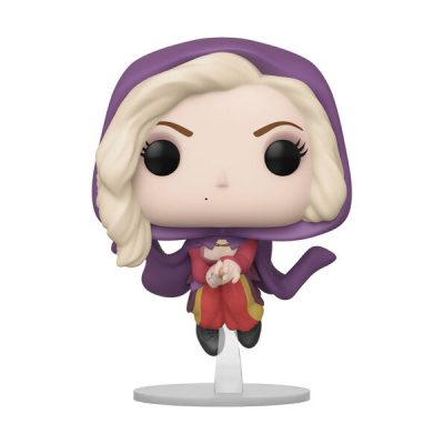 Hocus Pocus POP Sarah Flying | Double Project