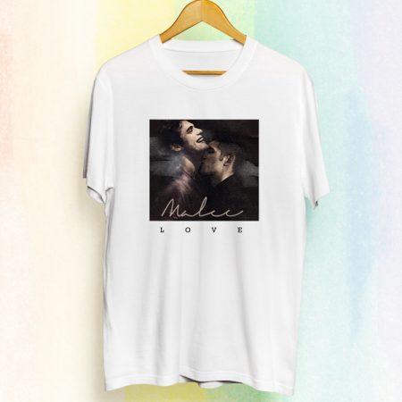 Camiseta Malec | Double Project