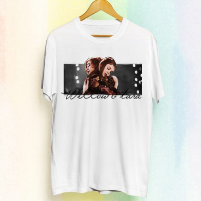 Camiseta Willow & Tara | Double Project