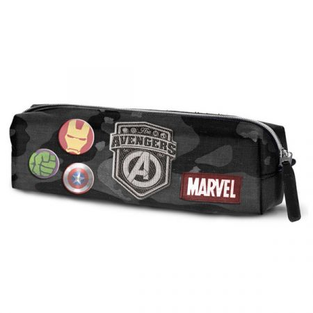 Marvel estuche portatodo avengers | Double Project
