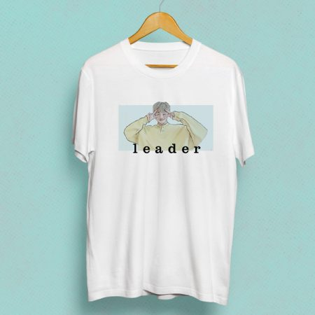 Camiseta leader | Double Project