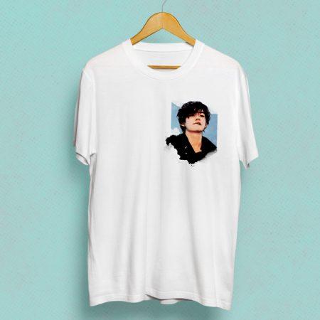Camiseta Tae | Double Project
