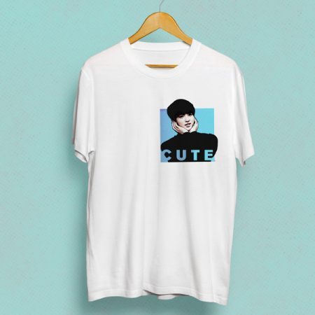 Camiseta cute | Double Project