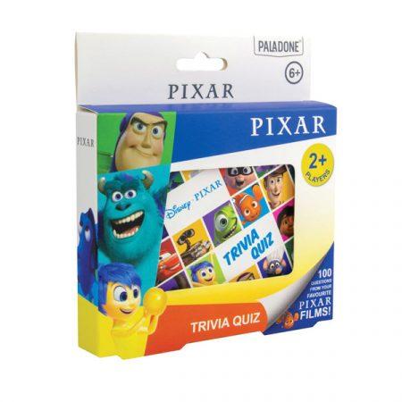 Disney Juego de Adivinanzas Pixar | Double Project