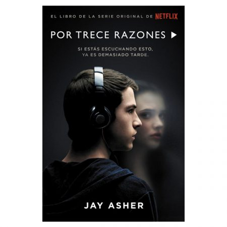 Novela Por trece razones | Double Project