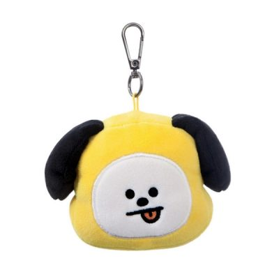 BT21 llavero clip peluche Chimmy | Double Project