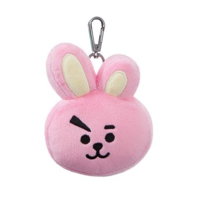 BT21 llavero clip peluche Cooky | Double Project