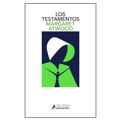 Novela Los testamentos | Double Project