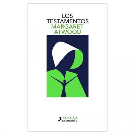 Novela Los testamentos | Double Project