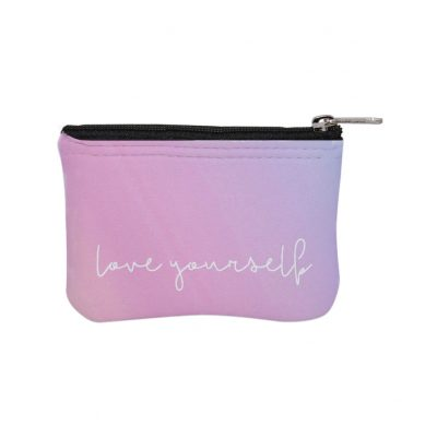 Monedero Love Yourself | Double Project