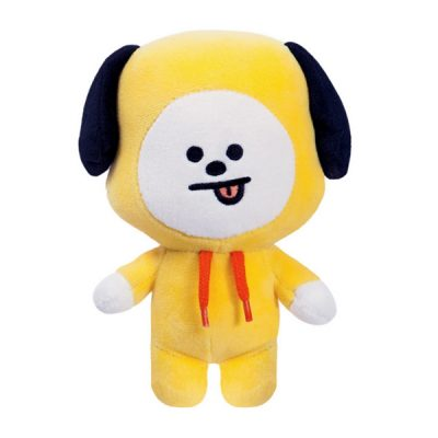 BT21 Peluche Chimmy | Double Project