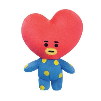 BT21 Peluche Tata | Double Project