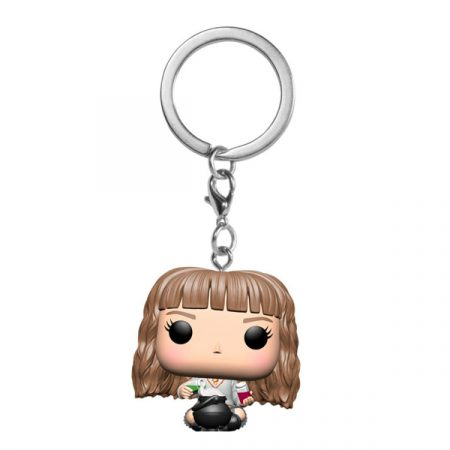 Harry Potter Llavero Pocket POP Hermione with Potions | Double Project