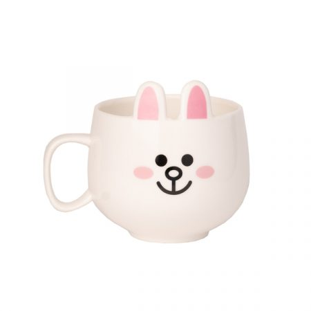 Line Friends Taza Cony | Double Project